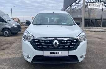 Renault Dokker пасс. 2021 в Сумы