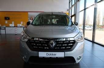 Renault Dokker пасс. 2021 в Николаев