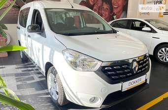 Renault Dokker пасс. 2021 в Херсон