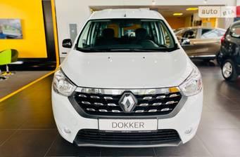 Renault Dokker пасс. 1.5D МТ (90 л.с.) 2021