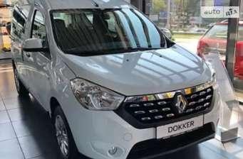 Renault Dokker пасс. 2021 в Хмельницкий