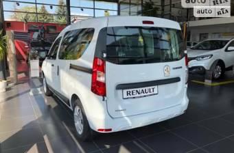 Renault Dokker пасс. 2021 Authentique