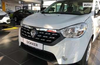 Renault Dokker пасс. 2020 в Хмельницкий