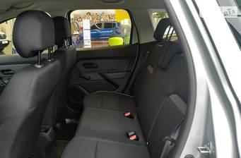 Renault Duster 2020