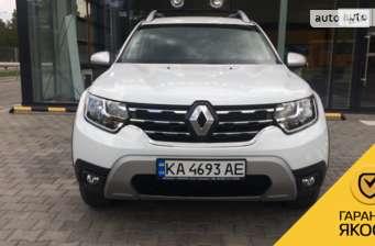 Renault Duster 2020 в Измаил