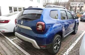 Renault Duster 2020 в Луцк