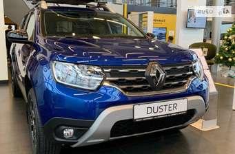 Renault Duster 2021 в Днепр (Днепропетровск)