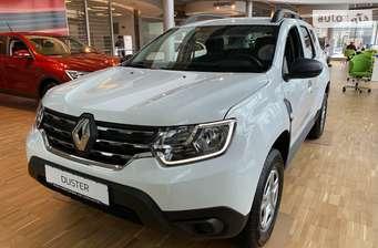 Renault Duster 2020 в Киев