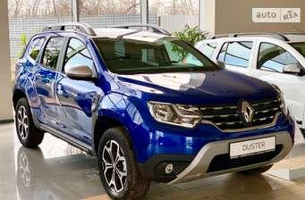Renault Duster 2021 в Запорожье