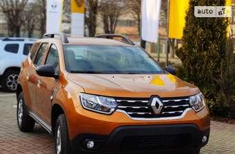 Renault Duster 2021 в Луцк