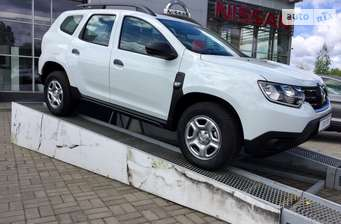 Renault Duster 2021 в Черкассы