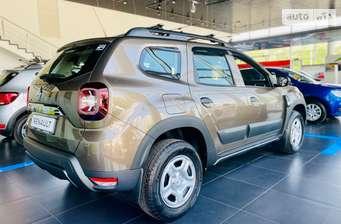 Renault Duster 2021 в Киев