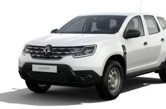 Renault Duster 2021 Base