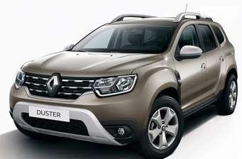 Renault Duster Zen 2018