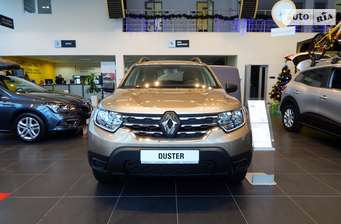 Renault Duster Life 2018