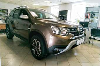 Renault Duster Intense 2019