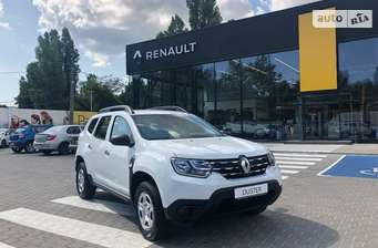 Renault Duster Life 2019