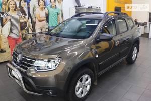 Renault Duster 1.5 D MT (110 л.с.) AWD Zen 2019