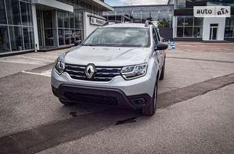Renault Duster 2021 в Житомир
