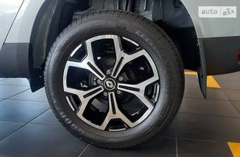 Renault Duster 2021 Intense