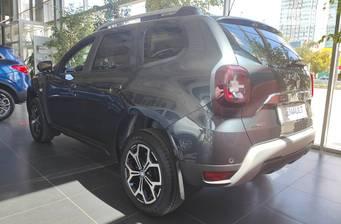 Renault Duster 2021 Ultramarine