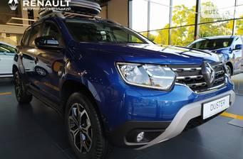 Renault Duster 2020 Individual