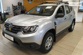 Renault Duster 2020 Life