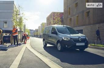 Renault Express Van 2021 Life