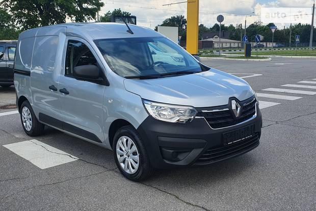 Renault Express Van Zen