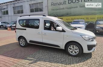 Renault Express 2021 Life