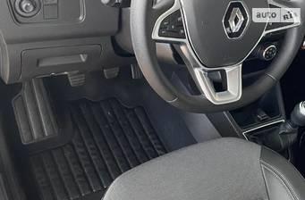 Renault Express 2021 Zen