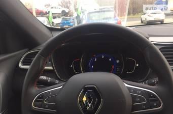 Renault Kadjar 2020 Black Edition