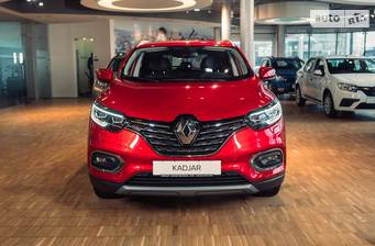 Renault Kadjar 2020 Intense