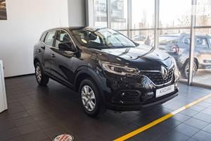 Renault Kadjar 1.2 TCe 6MT (130 л.с.) Life 2020