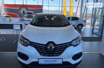 Renault Kadjar 2021 в Львов