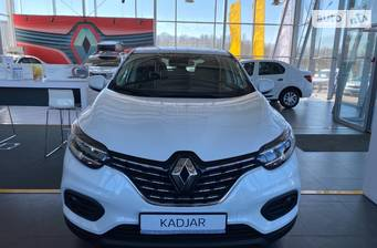 Renault Kadjar 2021 Zen