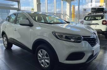 Renault Kadjar 2021 Life