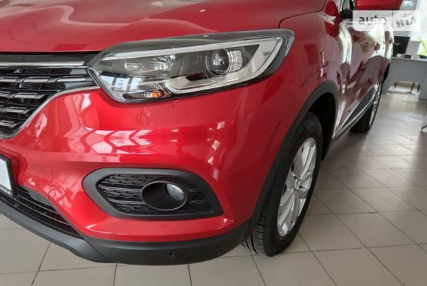 Renault Kadjar Zen