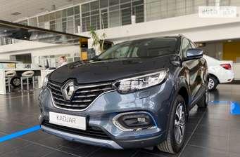 Renault Kadjar 2021 в Киев