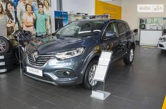 Renault Kadjar 1.5 DCi EDC6 (110 л.с.)  2021
