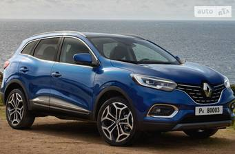 Renault Kadjar 2020 Black Edition