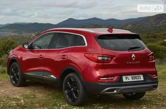 Renault Kadjar 2020 Zen