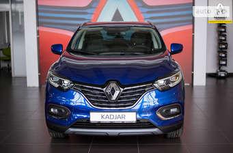 Renault Kadjar Intense 2019