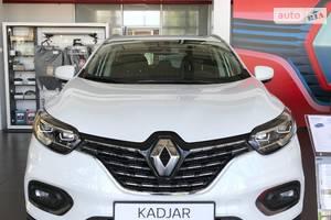 Renault Kadjar 1.5 DCi EDC6 (110 л.с.)  Intense 2020
