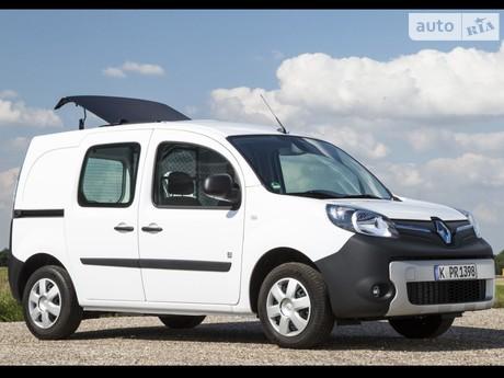 Renault Kangoo груз. 2021