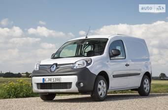 Renault Kangoo груз. Z.E.33 MT (60 л.с.) Express 2021
