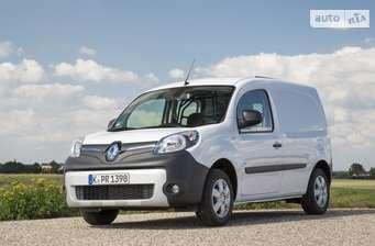 Renault Kangoo груз. Z.E.22 MT (60 л.с.) Express  2017