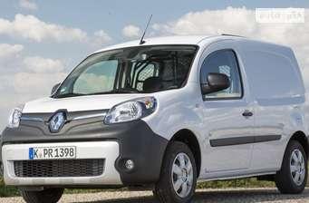 Renault Kangoo пасс. ZE MT (60 л.с.) Express  2017