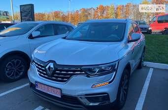 Renault Koleos 2020 в Киев