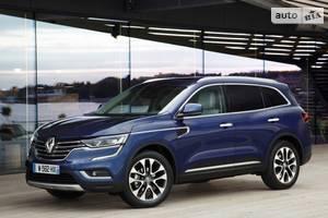 Renault Koleos Limited Intense